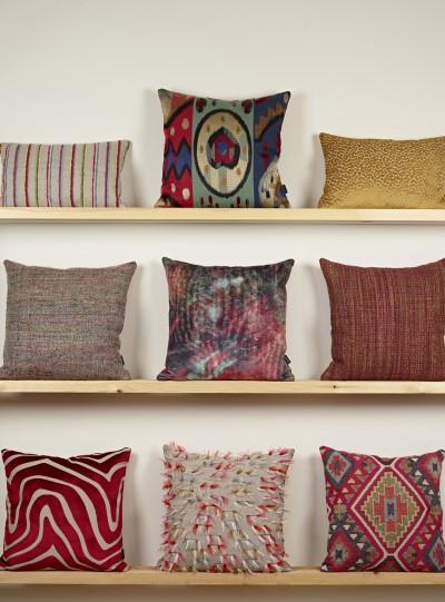 Mājas tekstils