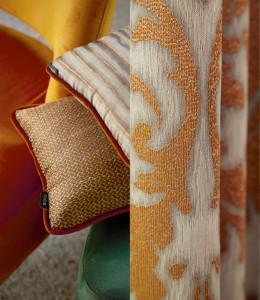 Wind mājas tekstils