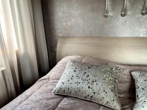 Guļamistabas audumi