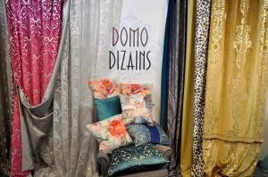 Domo Dizains salons