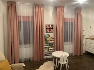Bērnu istabas