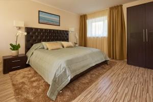 Eleganti gultas pārklāji viesnīca